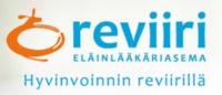 Eläinlääkäriasema Reviiri logo