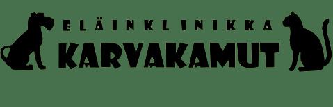 Eläinklinikka Karvakamut Oy logo